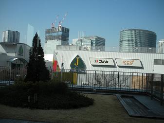 横浜メディアタワー6
