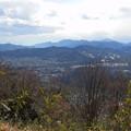 低山の景色好きだー^^