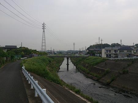 120601鶴見川