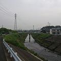 写真: 120601鶴見川