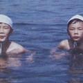 写真: 43年8月中道海岸02