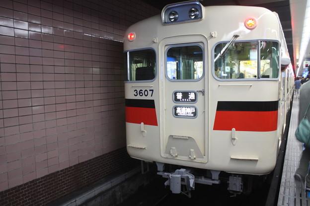 神戸高速線3000系