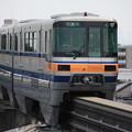 Photos: 大阪モノレール2000系2117F (2)