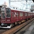 阪急8000系8004F