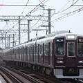 Photos: 阪急1000系1008F