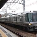 Photos: JR神戸線 223系2000番台W17編成