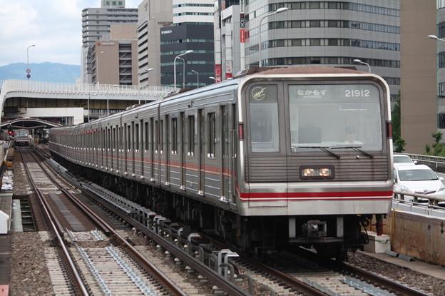 大阪市営地下鉄御堂筋線21系21612F