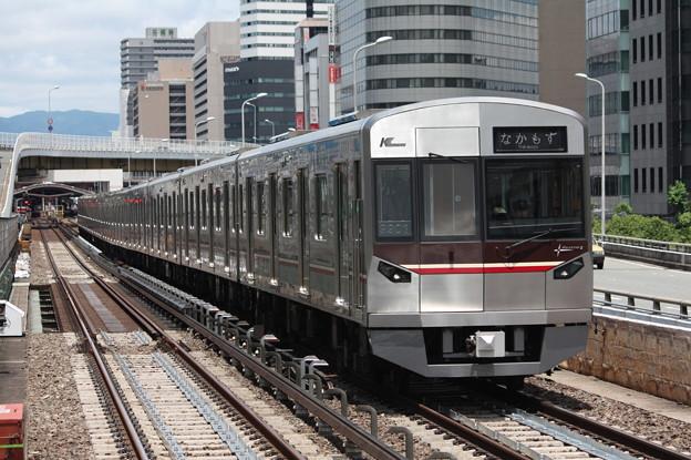北大阪急行9000形9001F