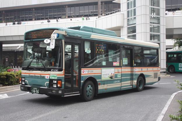 西武バス A7-241