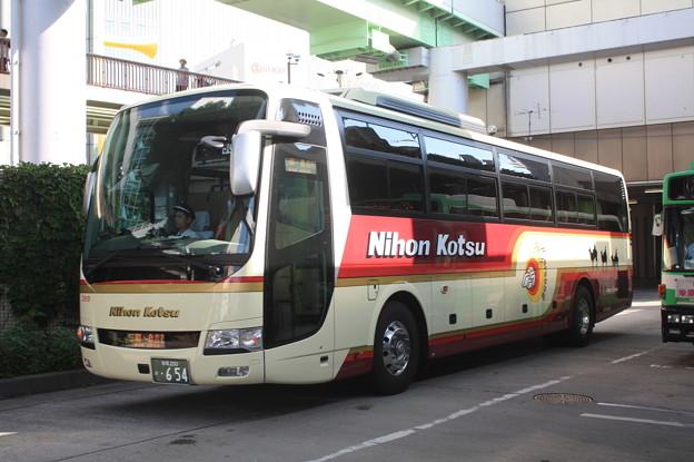 日本交通 269号車