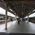Photos: JR 三ノ宮駅1番線・2番線ホーム