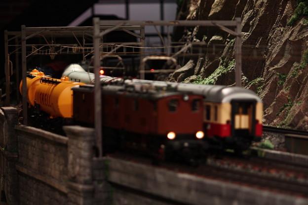 原鉄道模型博物館 いちばんテツモパーク 2014-01-19-34