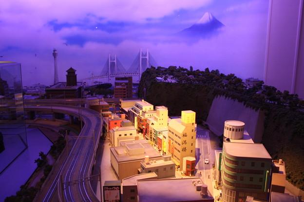 原鉄道模型博物館 いちばんテツモパーク 2014-01-19-51