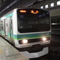 写真: 上野東京ライン E231系マト102編成