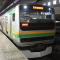 写真: 東海道線 E231系1000番台K13編成