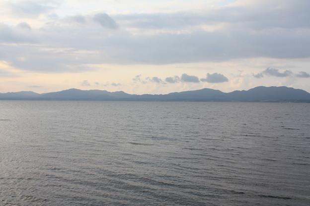 宍道湖 IMG_118987