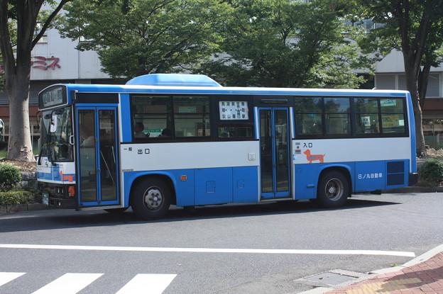 日の丸自動車 鳥取22か1662