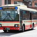Photos: 日本交通 513号車