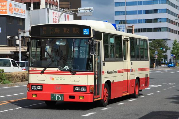 日本交通 525号車
