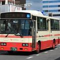 Photos: 日本交通 525号車