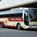 Photos: 日本交通 718号車