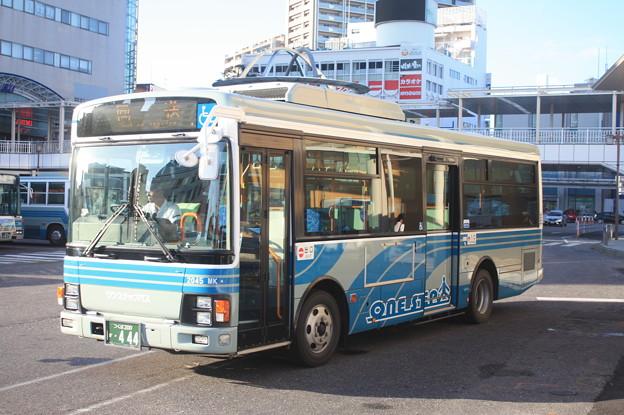 関東鉄道 2045MK