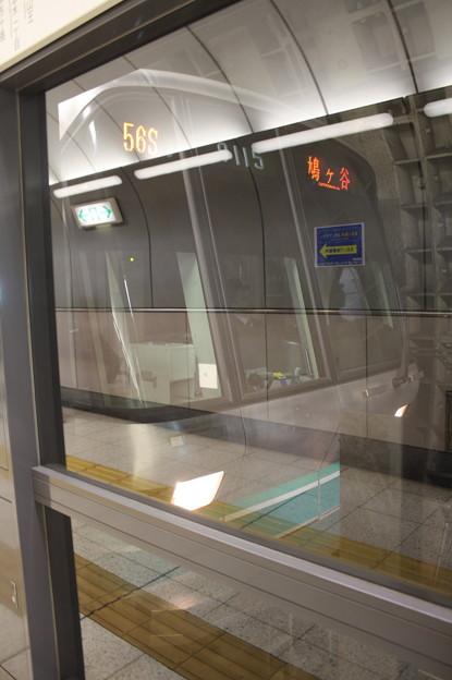 東京メトロ9000系