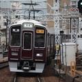 Photos: 阪急宝塚線 9000系9003F