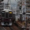 Photos: 阪急宝塚線 9000系9009F