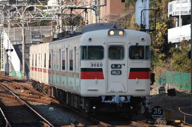 山陽電鉄本線 3000系3020F