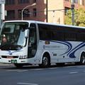 Photos: 本四海峡バス M1605号車