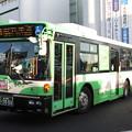 Photos: 神戸市営バス 500号車