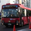 Photos: 神戸交通振興 696号車