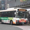 写真: 南海バス 堺200か140