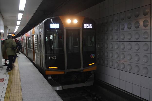 阪神1000系