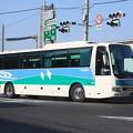 写真: 徳島バス 徳島230い1509
