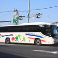 写真: 阪神バス 305号車