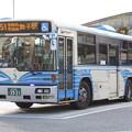 写真: 山陽バス 5420A号車