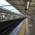 Photos: 大阪市営地下鉄中央線 九条駅 ホーム