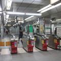 Photos: 大阪市営地下鉄谷町線 谷町四丁目駅 改札口