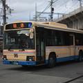 Photos: 阪急バス 5019号車