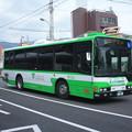 写真: 神戸市営バス 124号車 36系統