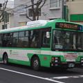 写真: 神戸市営バス 043号車 32系統