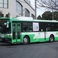 神戸市営バス 030号車 36系統