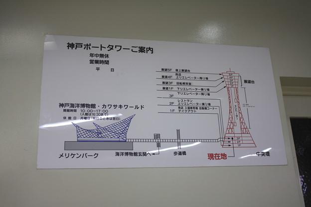 神戸ポートタワー IMG_123107