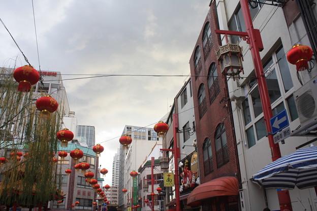 神戸元町中華街 IMG_123135