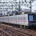 東急田園都市線 東京メトロ8000系8113F