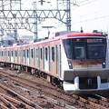 東急大井町線 6000系6103F (1)