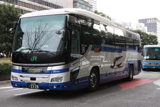 JRバス関東 H657-15414