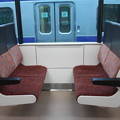 E531系3000番台の座席